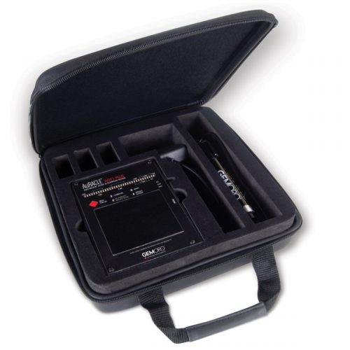2007 AGT1 Plus Case