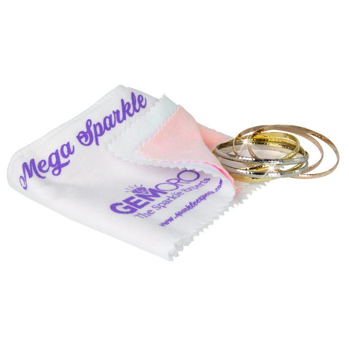 1649 Mega Sparkle Cloth
